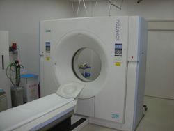 Siemens Somatom Volume Zoom CT Scanners