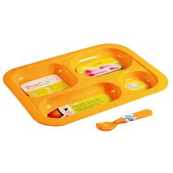 Croma Big with Spoon and Fork