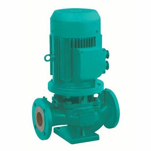 Vertical Inline Centrifugal Pump