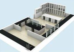 Lab Interior Designs