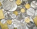 Customized Silver Coin