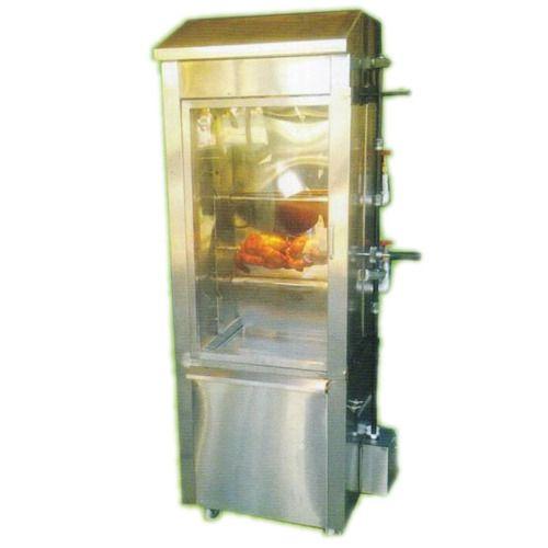Chicken Grill Machine for Restaurant