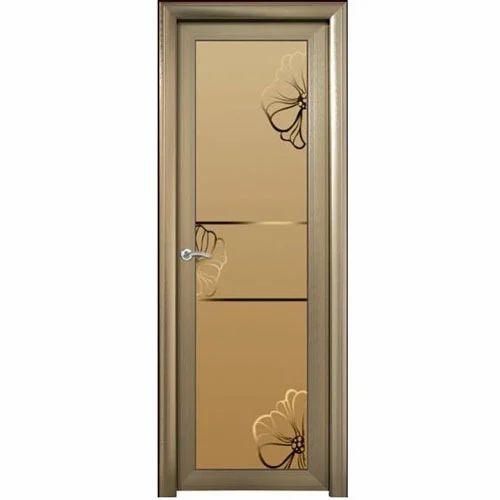 Bathroom Doors Aluminum Bathroom Door Manufacturer From