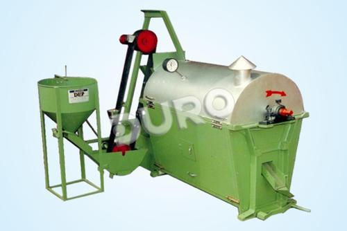 Groundnut Roaster / Peanut Roaster