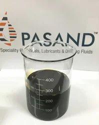 Tall Oil Fatty Acid Pitch