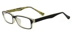 Plastic Strip Optical Frames