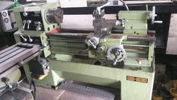 GW 1630 Used Heavy Duty Machines