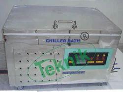 Chiller Water Bath