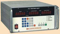 PT Testing Unit