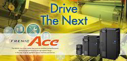 Frenic Ace Variable Frequency Drive Inverter