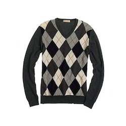 Formal Men Sweater