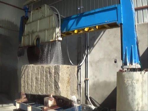 Stone Cutting Machines Granite Block Cutter Manufacturer