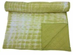 Tei & Dry Cotton Jaipur Razai