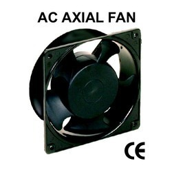 instrument axial fans