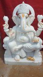 Ganpati Bapa Statue