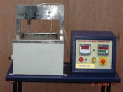 Unsteady State Heat Transfer Unit