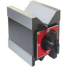Magnetic V Blocks