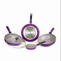 Induction Base Cookwares Set