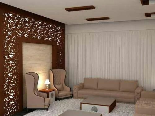 Korean Interior Design Manufacturer from Surat
