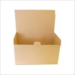 Die Cut Packaging Box