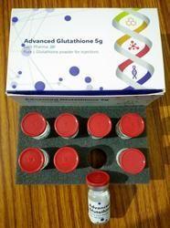 Sizot 5 g Glutathione IV