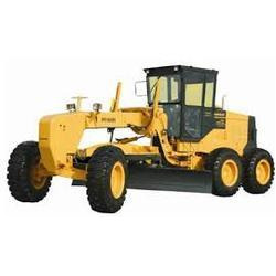 Road Construction Motor Grader Rental Service