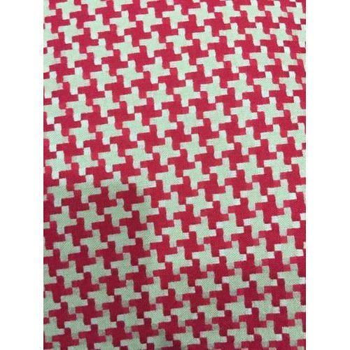 Acrylic Houndstooth Fabric