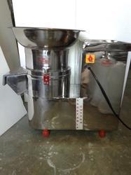 Heavy Duty Vegetable Cutting Machine