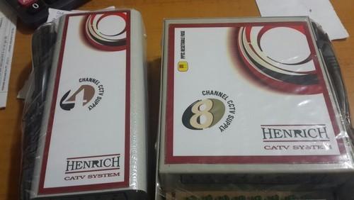 CCTV Camera Power Supply
