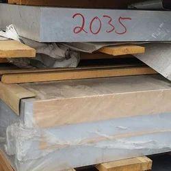 6082 - AlMgSi1 Aluminium Plate, Sheet & Block(DIN, WNR)