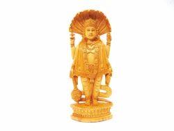 Wooden Vishu Ji