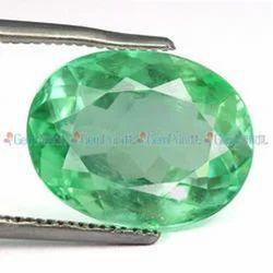 5.78 Carats Emerald