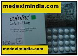 Generic Colofac (Mebeverine)