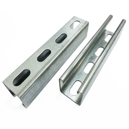 Slotted C Channel At Best Price In India
