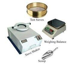 shambhavi impex particle size analyser