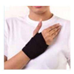 Wrist Brace with Thumb (D) N.P.