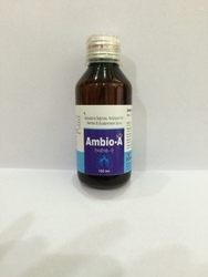 Ambroxyl Cough Syrup