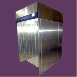 Powder Dispensing Booths