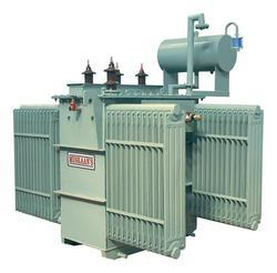 Isolation & Ultra Isolation Furnace Transformer