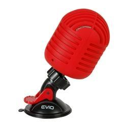 Evio Rocksound Microphone Shape Wireless Bluetooth Speaker