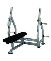 Nf7014 Flat Olympic Bench