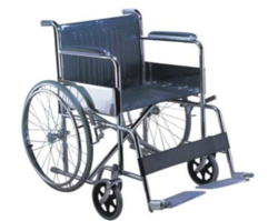 Smart Care Wheel Chairs SC809