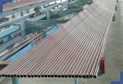 Stainless Steel 304 Condenser Tubes