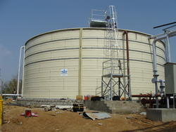 Corrugated Tanks
