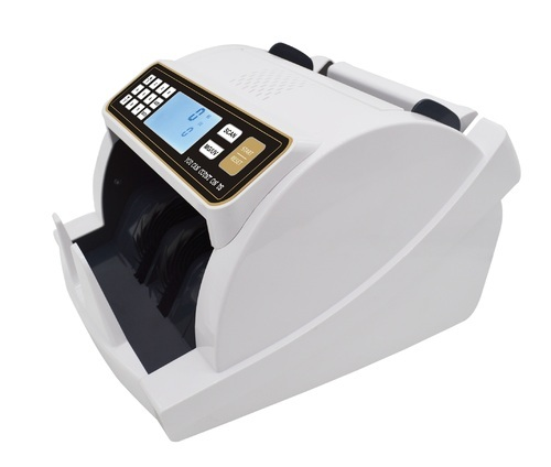 Sw- Black Mamba Currency Counting Machine