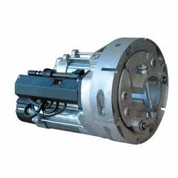 Gate motors motors sliding gates manufacturer from mumbai for Roller shutter motor installation