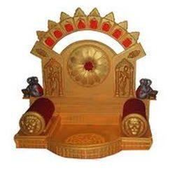 Ganapati Decorative EPS Thermocol
