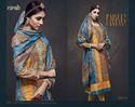 Silk Digital Printed Suit