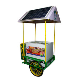 Ice Cream Cart Suppliers Amp Manufacturers In India