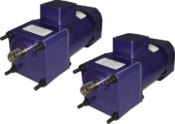 200 Watt AC Geared Motor